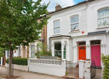 Thumbnail 5 bed terraced house for sale in Kersley Road, London
