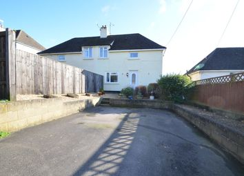 Thumbnail 3 bedroom semi-detached house for sale in Spider Lane, Stroud