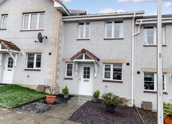 Thumbnail 2 bed terraced house for sale in Myrtletown Park, Westhill, Inverness
