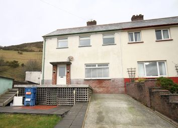 3 bed semi-detached house for sale in 15 Maesnewydd, Aberdovey LL35