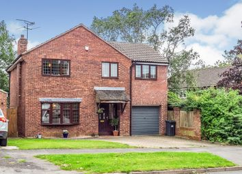 5 bed detached house for sale in Rawnsley Drive, Kenilworth CV8
