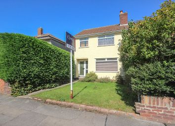 Thumbnail 3 bed semi-detached house for sale in Rodway Road, Patchway, Bristol