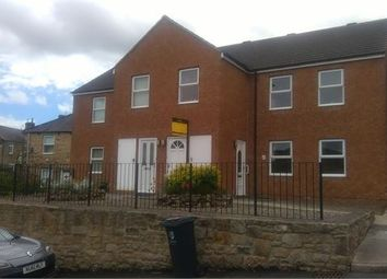 Thumbnail 2 bedroom flat to rent in Locomotive Court, Prudhoe