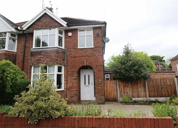 Thumbnail 3 bedroom semi-detached house for sale in Fifth Avenue, Bolton