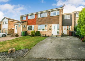 Thumbnail 4 bed semi-detached house for sale in Belton Close, Dronfield Woodhouse, Derbyshire