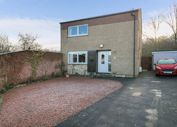 Thumbnail 3 bed detached house for sale in Abbotslea, Tweedbank, Galashiels