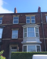 Thumbnail 2 bed duplex to rent in Windsor Road, Saltburn By The Sea