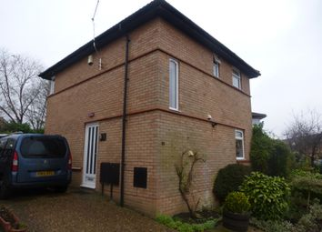 Thumbnail 3 bedroom detached house for sale in Silicon Court, Shenley Lodge, Milton Keynes