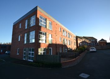 Thumbnail 1 bedroom flat to rent in Vellum House, Watermark Close, Nottingham