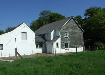Thumbnail Farm for sale in Heathfield, Tavistock