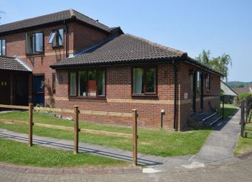 Thumbnail 2 bed property for sale in St. Mary's Close, Alton, Hampshire