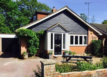 Thumbnail 4 bed bungalow for sale in Greenfield Crescent, Waterlooville