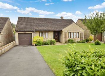 Thumbnail 2 bed detached bungalow for sale in Ham Meadow, Marnhull, Sturminster Newton