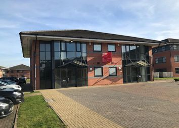 Thumbnail Office to let in 6 Silverton Court, Northumberland Business Park, Cramlington
