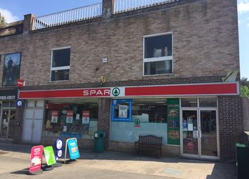 Thumbnail Retail premises for sale in Forest Hill, Yeovil