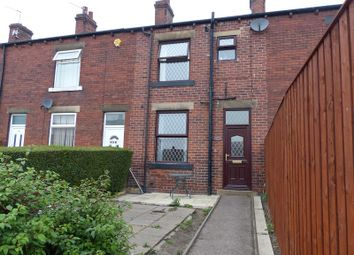 Thumbnail 2 bed terraced house for sale in Old Bank Road, Mirfield, West Yorkshire.