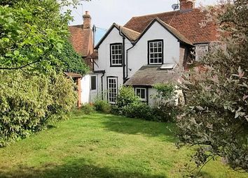 Thumbnail 3 bed cottage to rent in The Stiles, Market Street, Hailsham