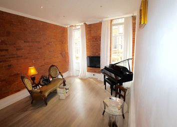 Thumbnail 2 bed flat to rent in The Establishment, 3 Broadway, Nottingham