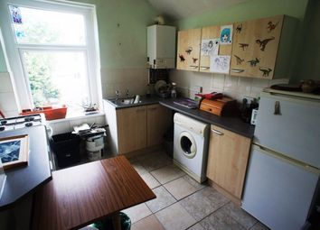 Thumbnail 1 bed terraced house to rent in Lisvane Street, Cathays, Cardiff