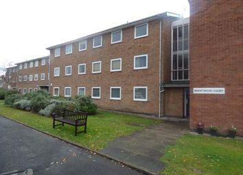 Thumbnail 2 bed flat for sale in Brentwood Court, Southport, Merseyside, Uk