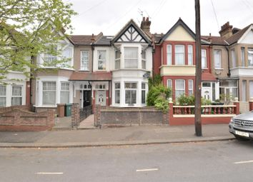 Thumbnail 2 bedroom flat for sale in Lyndhurst Drive, Leyton, London