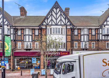 Thumbnail 1 bedroom flat for sale in Purley Parade, Purley, Surrey