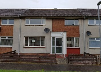 Thumbnail 4 bedroom terraced house for sale in Leven Place, Irvine