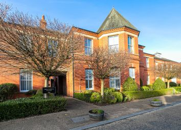Wentworth House, Hampstead Avenue, Repton Park IG8. 2 bed flat for sale