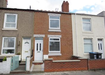 Thumbnail 2 bed terraced house for sale in Campbell Street, Rugby
