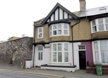 Thumbnail 3 bedroom terraced house for sale in Yelverton Terrace, Plymouth
