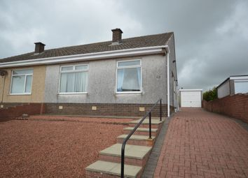 Thumbnail 2 bed bungalow to rent in Gill Close, Whitehaven