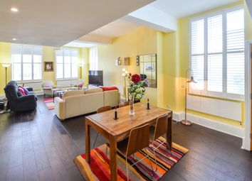 Thumbnail 4 bedroom flat for sale in Commerce Square, Nottingham