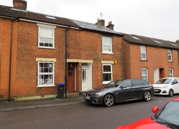 Thumbnail 2 bed property to rent in Nursery Road, Salisbury