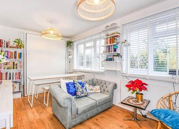 Thumbnail Studio to rent in St. Peter's Close, London