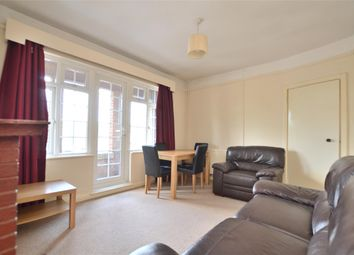 Thumbnail 4 bed flat to rent in Flat 6 Elms Parade, Oxford