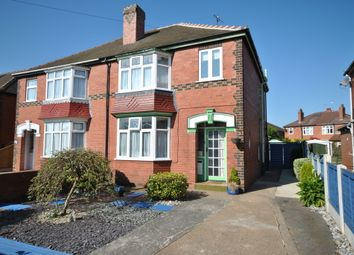 Thumbnail 3 bed semi-detached house for sale in Sandall Rise, Wheatley Hills, Doncaster