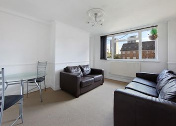 Thumbnail 3 bedroom flat to rent in Lynton Road, Bermondsey