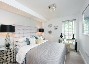 2 bed flat for sale in Apartment 1 At Trinity, Windsor Road, Slough, Berkshire SL1