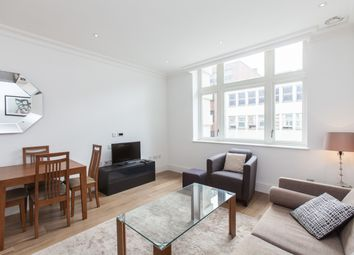 Thumbnail 1 bedroom flat to rent in Sterling Mansions, Leman Street, London