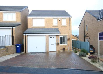 3 bed detached house for sale in Mitchells Court, Wombwell, Barnsley S73