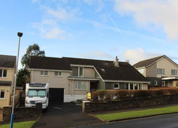 Thumbnail 4 bed detached house for sale in Step Aside, 13 Third Avenue, Douglas