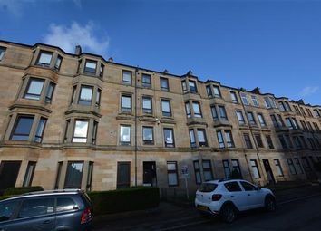 Thumbnail 1 bed flat for sale in Roebank Street, Dennistoun, Glasgow