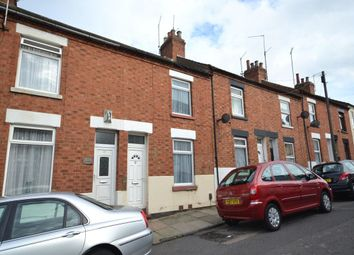 Thumbnail 2 bed property to rent in Leslie Road, Northampton