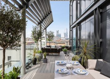 Thumbnail 3 bed flat for sale in Flat 9, 10 Hilary Mews, London