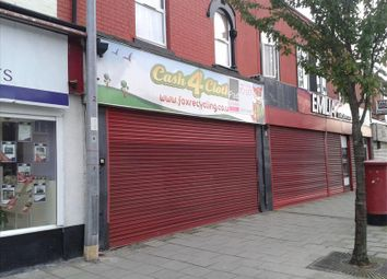 Thumbnail Retail premises to let in 41 Hainton Avenue, Grimsby