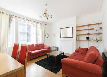 Thumbnail 4 bed flat to rent in Bond Street, Ealing, London