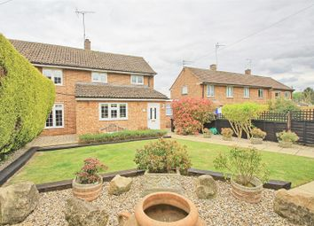 Thumbnail 4 bed property for sale in Windmill Way, Much Hadham