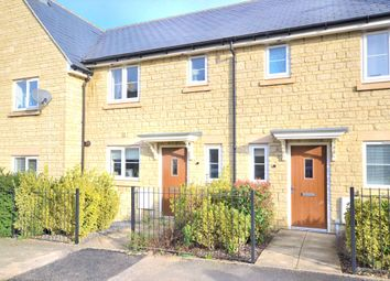 Thumbnail 3 bed terraced house for sale in Guan Road, Brockworth, Gloucester