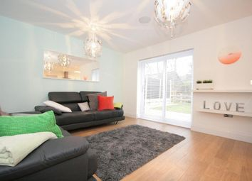 Thumbnail 4 bedroom detached house for sale in Carr Hayes Drive, Hesketh Bank