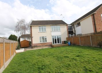 Thumbnail 2 bed flat to rent in Cowdray Close, Leamington Spa